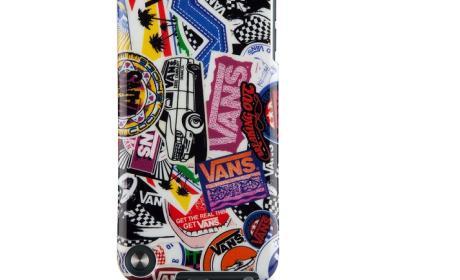 Nuevas fundas Vans y Belkin para iPhone 5 y iPod Touch