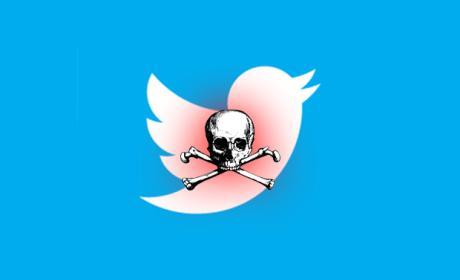 Hacker podría haber robado todas las cuentas de Twitter