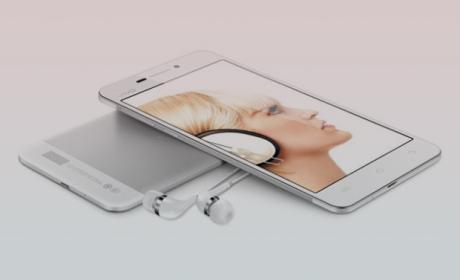 Vivo X3, el smartphone más fino del mundo