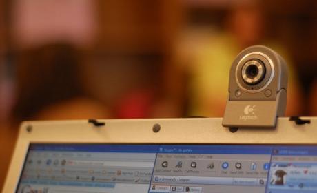 Intel desarrolla cámara con seguimiento de emociones