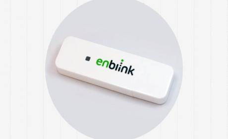 Enblink convierte tu TV en un hub de demótica