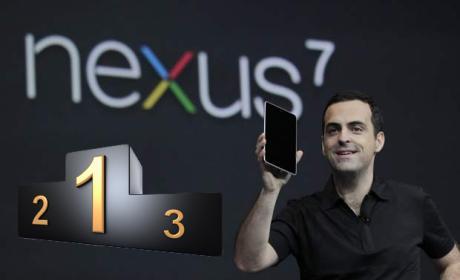 nexus 7 mejor tablet