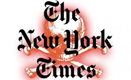 El sitio del New York Times, víctima de un ciberataque