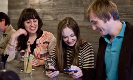 Foursquare toma postura proactiva
