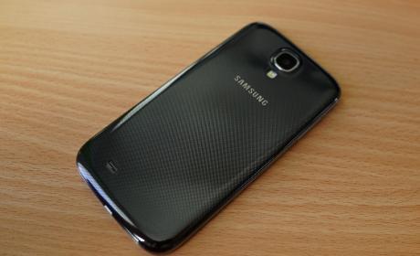 Samsung medita dejar de fabricar smartphones de plástico