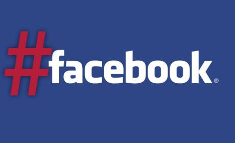 "Facebook está probando ""tendencias"" para sus hashtags"