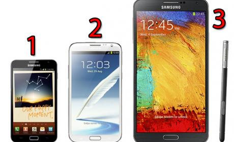 galaxy note 3 analisis