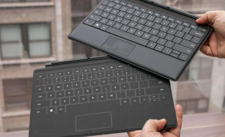 power cover funda surface pro