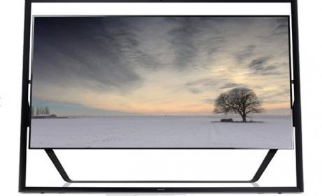 Samsung presenta nueva UHD TV de 85 pulgadas