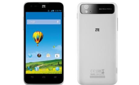 ZTE Grand S Flex, smartphone 4G con Dolby Digital Plus