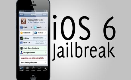 Jailbreak aparece finalmente para iOS 6.1.4