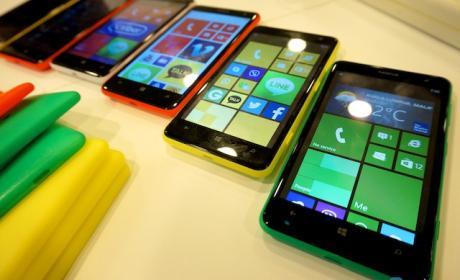 Lumia 1520, el próximo smartphone de Nokia