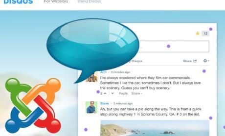 Añade un sistema de comentarios para tus artículos en Joomla