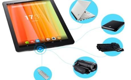 Nueva tablet APPTB103S de Approx