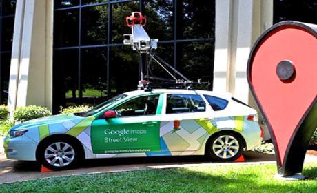 Google otra vez contra las cuerdas por culpa de Street View