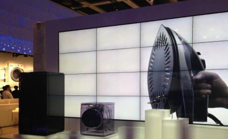 Panasonic apuesta por hogar en IFA 2013