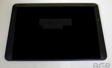 Fotos filtradasde la tablet Amazon Kindle Fire HD 2 de 7 pulgadas