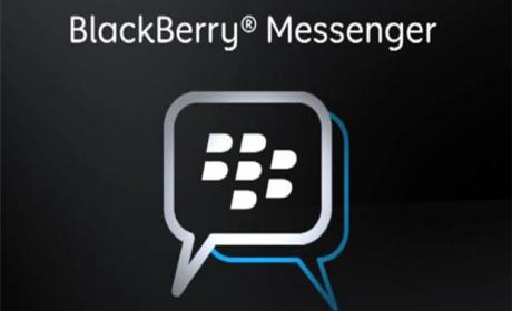 BlackBerry Messenger aparecerá en Android e iOS