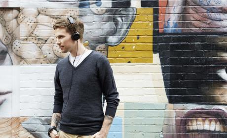 Auriculares cool de Philips