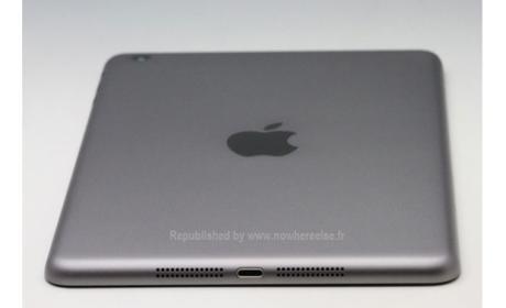 iPad Mini 2 aparecerá en color gris espacial