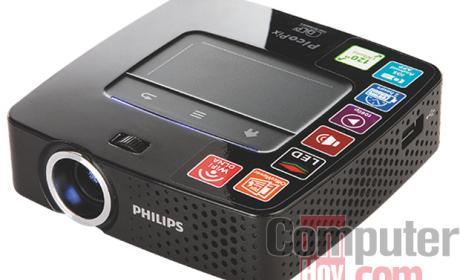 Philips Picopix PPX3610