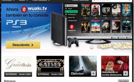 Los visionados de películas en Wuaki.tv contarán en la medición de audiencia global de las películas