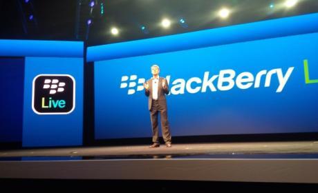 BlackBerry alcanza los mill millones de dólares en pérdidas en el segundo cuarto de 2013. Despide a 4.500 trabajadores.