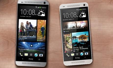 HTC One mini sufre problemas de disponibilidad