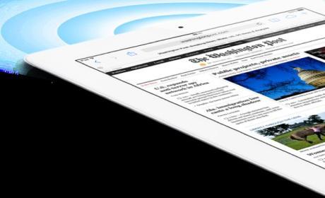 Nuevos rumores sobre iPad grande llegan desde Asia