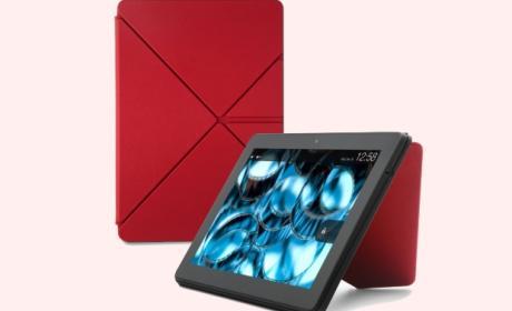 Origami, las fundas oficiales de las nuevas tablets Kindle Fire HDX