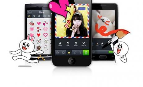 Crea y envía vídeos cortos con Snap Movie de LINE