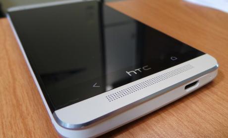 HTC One Max podría ver la luz el próximo 15 de Octubre