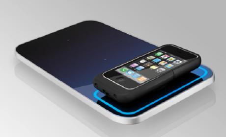 Nokia Lumia 1520 podría cargarse inalámbricamente
