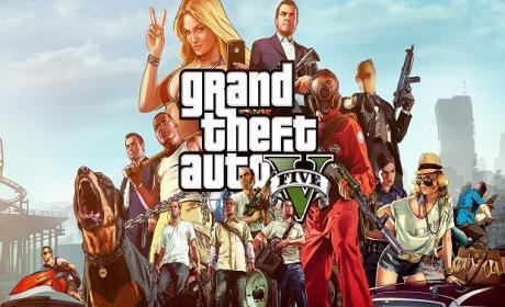 GTA V experimenta fallos en su primer día online