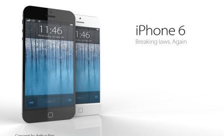 iPhone 6, iWatch y nuevos iPad, nueva información filtrada