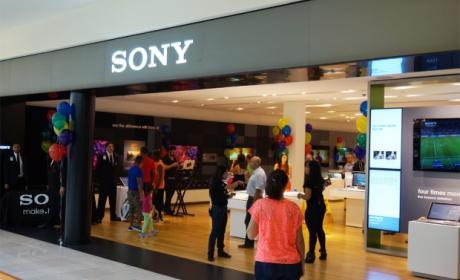 Las ventas de Sony Mobile en España aumentan un 30%, abre nuevas tiendas dentro de El Corte Inglés