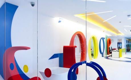 Google, la empresa más demandada