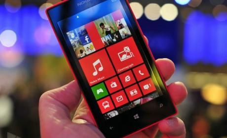 Nokia Lumia 520 podría tener un sucesor: el Lumia 525