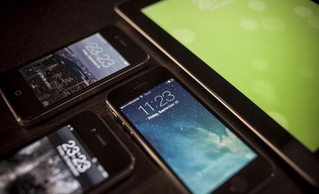 ¿Venderías a tu bebé para comprarte un iPhone 5S?