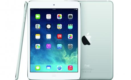 Comparativa iPad Mini 1 y 2