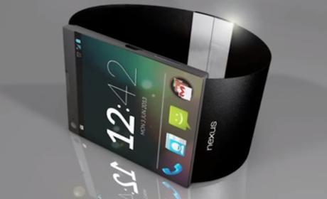 El smartwatch de Google está cada vez más cerca