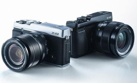 Fujifilm X-E2, la nueva cámara de objetivos intercambiables