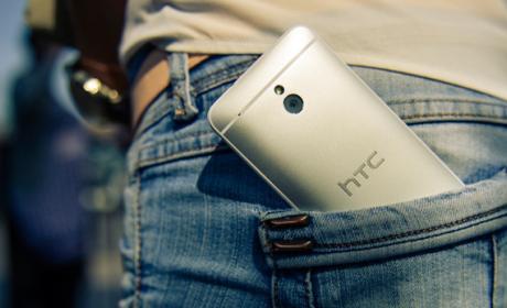Aumenta la familia: HTC One Max, HTC Desire 601, 500 y 301
