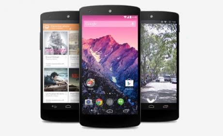 8 fundas para el Nexus 5