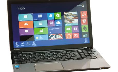 Toshiba Satellite l50t