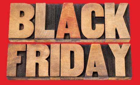 Rebajas Apple Black Friday