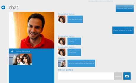 Tuenti estrena app en Windows 8.1