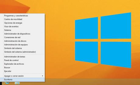 trucos windows 8.1 menu opciones contextual