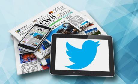 Redes sociales y noticias