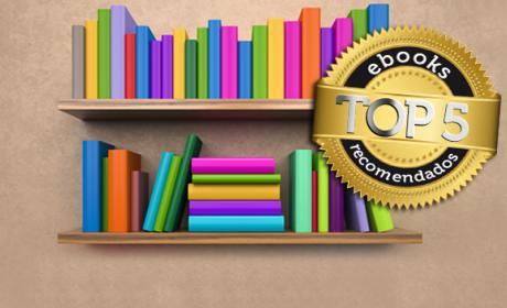 mejores ebooks